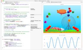 Прием заявок на бета-тестирование онлайн-курса по Swift