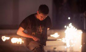 Тренировки студии огня Ignis начнутся 4-го октября