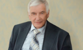 Ушел из жизни Сергей Павлович Аллилуев