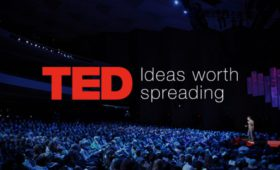 TED-talks from MIPT English Club