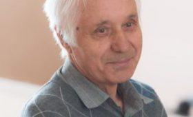5 ноября ушел из жизни Александр Сергеевич Холодов