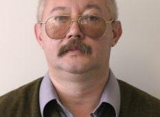 28 ноября ушел из жизни Владимир Михайлович Шабунин
