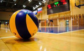 17 декабря пройдет любительский турнир по волейболу