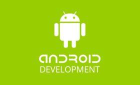 Прием заявок на бета-тестирование онлайн-курса по разработке на Android