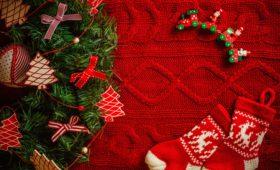«Тайный Санта» от МКИ