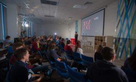 Видео выступлений с TEDxMIPT #2