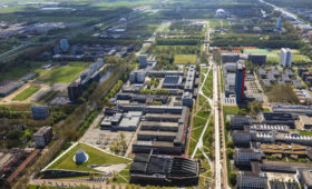 Вакансия аспиранта в Delft University of Technology