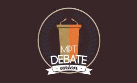Презентация Клуба Дебатов МФТИ 20 февраля