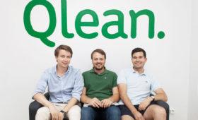Вакансия продуктового аналитика в команду Qlean.ru
