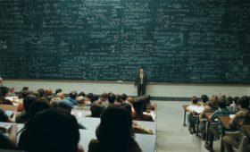 Подборка лекций и научных мероприятий от 13 марта