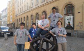 Физтехи успешно выступили на международной математической олимпиаде
