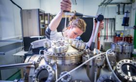 Научные вакансии: RQC и ARCNL, Netherlands