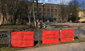 Утверждён приказ о новом пропускном режиме. Доступ в учебные корпуса больше не круглосуточный