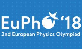 Итоги II Европейской олимпиады школьников по физике