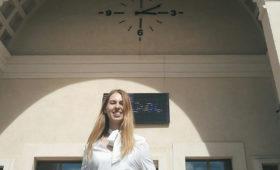 Анастасия Кулакова: «8 мантр начинающего физтеха»