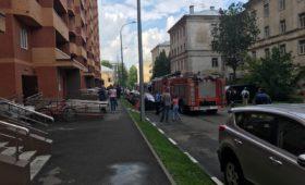 Пожар в общежитии №10. Самое главное