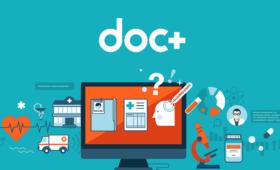 Открытые вакансии в компании Doc+