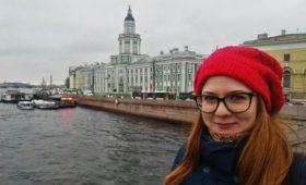 """Анастасия Бредихина: """"Толпы первокуров"""""""