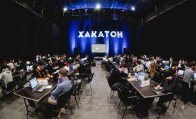 Хакатон в МФТИ при участии ВКонтакте и McKinsey & Company
