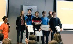 Физтехи заняли первое место в международных соревнованиях по Data Science