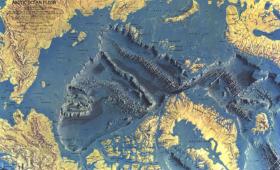 Мероприятия от Лаборатории геофизических исследований Арктики