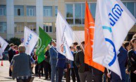 Ректорат МФТИ ограничивает использование факультетской символики
