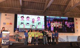 Физтехи взяли бронзу на чемпионате мира по программированию ACM ICPC