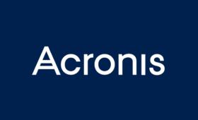 23 апреля пройдет презентация кафедры Acronis
