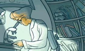 Карьера в науке: чем можно заниматься после института? Советы от выпускника Сергея Володина