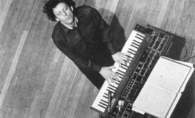 Концерт фортепианной музыки на Физтехе 12 мая