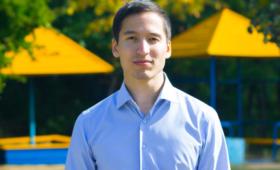 Физтеху Айдару Губайдулину предъявлено обвинение по статье о «массовых беспорядках»