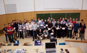 Открытые курсы по микроконтроллерам и FPGA от Студсовета ФРТК