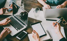 Лекция «Почему проваливаются стартапы?» состоится 15 октября