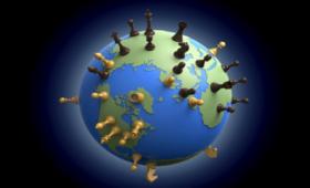 Лекция на тему «Геополитика и политэкономия» состоится 29 октября