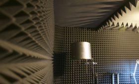 В МФТИ появилась кабинка для звуко- и видеозаписи студийного качества