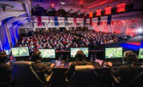 Набор программистов в команду прогноза кибер-спортивных матчей