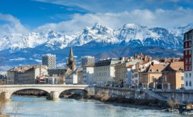Международная магистратура в Гренобле для студентов 4-6 курсов