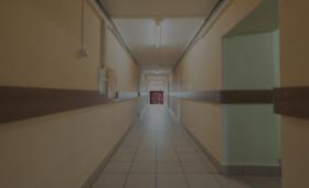 Изменение пропускного режима в общежития МФТИ
