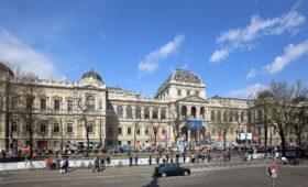 Приём заявок в аспирантуру Университета Вены открыт до 1 июля
