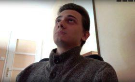 Олег Догадов о режиме самоизоляции