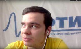 Алексей Штерн о режиме самоизоляции