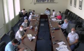 Итоги открытой онлайн-встречи ректората со студенческим активом