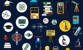 Оплачиваемая стажировка в области разработки интерактивных экспериментов по физике