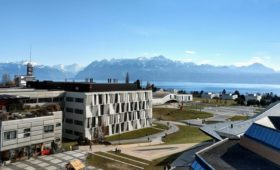 PhD программа на факультете компьютерных наук института EPFL