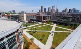 PhD и Postdoc позиции в Университете Джорджии (США)